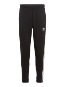 ADIDAS ORIGINALS, Heren Broek '3-Stripes', zwart / wit