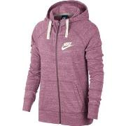 Trainingsjacks Nike NSW Gym Vintage Hoodie FZ Femme