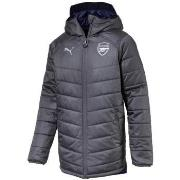 Donsjassen Puma Arsenal Bench Jacket
