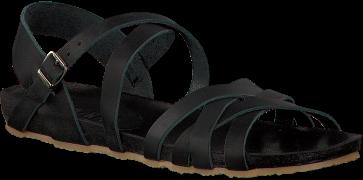 Red Rag Sandales 79160 en noir
