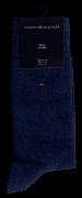 Tommy Hilfiger Chaussettes 371111 en bleu
