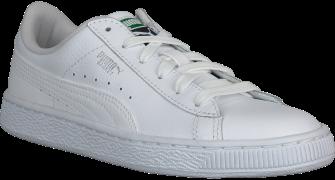 Puma Baskets BASKET CLASSIC LFS en blanc