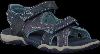 Timberland Sandales PARK HOPPER L/F 2 STRAP KIDS en bleu