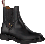 Gant Bottines chelsea AshLEY  CHELSEA en noir