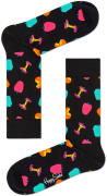 Happy Socks Chaussettes APPLE