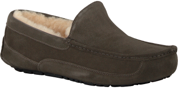 UGG Chaussons ASCOT en gris