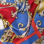 About Accessories Foulard 3.78.922 en bleu