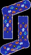Happy Socks Chaussettes TEDDYBEAR en bleu