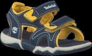 Timberland Sandales ADVENTURE SEEKER 2 STRAP KIDS en bleu