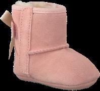 UGG Chaussures bébé JESSE BOW II en rose