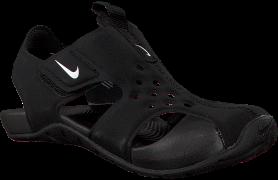 Nike Sandales SUNRAY PROTECT 2 (PS) en noir