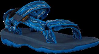 Teva Sandales 1019390 T/C/Y HURRICANE XLT 2 en bleu