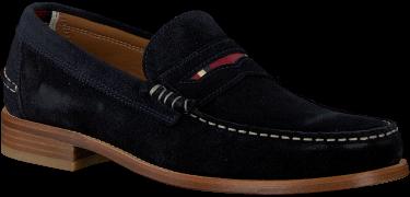 SCOTCH & SODA Loafers REUS en bleu