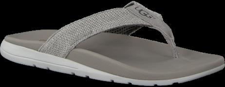 grey UGG shoe TENOCH HYPERWEAVE