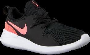 Nike Baskets Nike TESSEN en noir