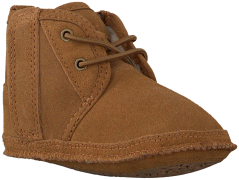 UGG Chaussures bébé NEUMEL en cognac