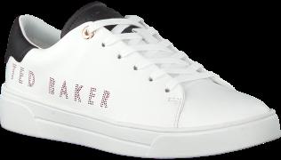 Ted Baker Baskets basses 242345 en noir