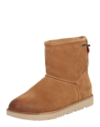 UGG, Heren Boots 'Classic Toggle', cognac