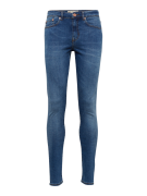 NEW LOOK, Heren Jeans 'RPASO 06.04.18 EUGENE BRIGHT BLUE SKINNY JEAN',...