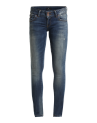 LTB Jean 'Molly'  bleu denim